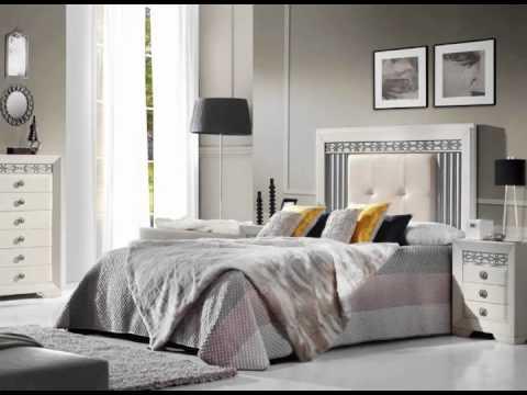 Cabeceros de cama para dormitorios con estilo youtube - Cabeceros con estilo ...