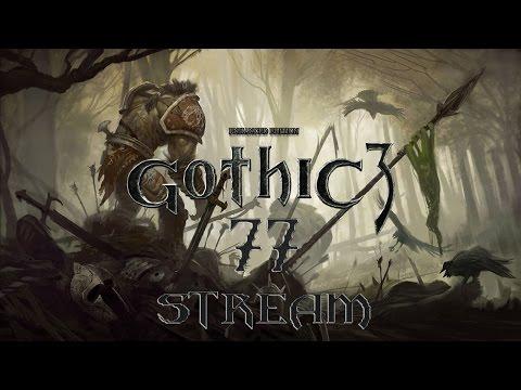 Стрим: Gothic 3 - 77 (Аль Шедим)