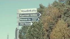 Old Texas pienvarastot - Kaarina - Turku - Helpoin tapa säilyttää