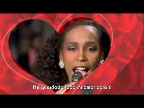 Saving All My Love For You - Whitney Houston (TRADUCIDA)