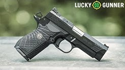 Not Just A 1911: The Wilson Combat EDC X9