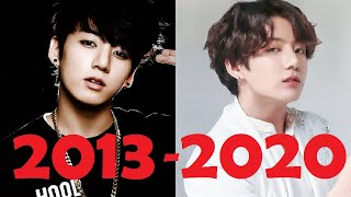 КАК МЕНЯЛИСЬ BTS / ВСЕ КЛИПЫ BTS 2013 - 2020 / КЛИПЫ BTS ПО ПОРЯДКУ