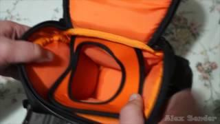 сумка для камеры Sony LCS-THF
