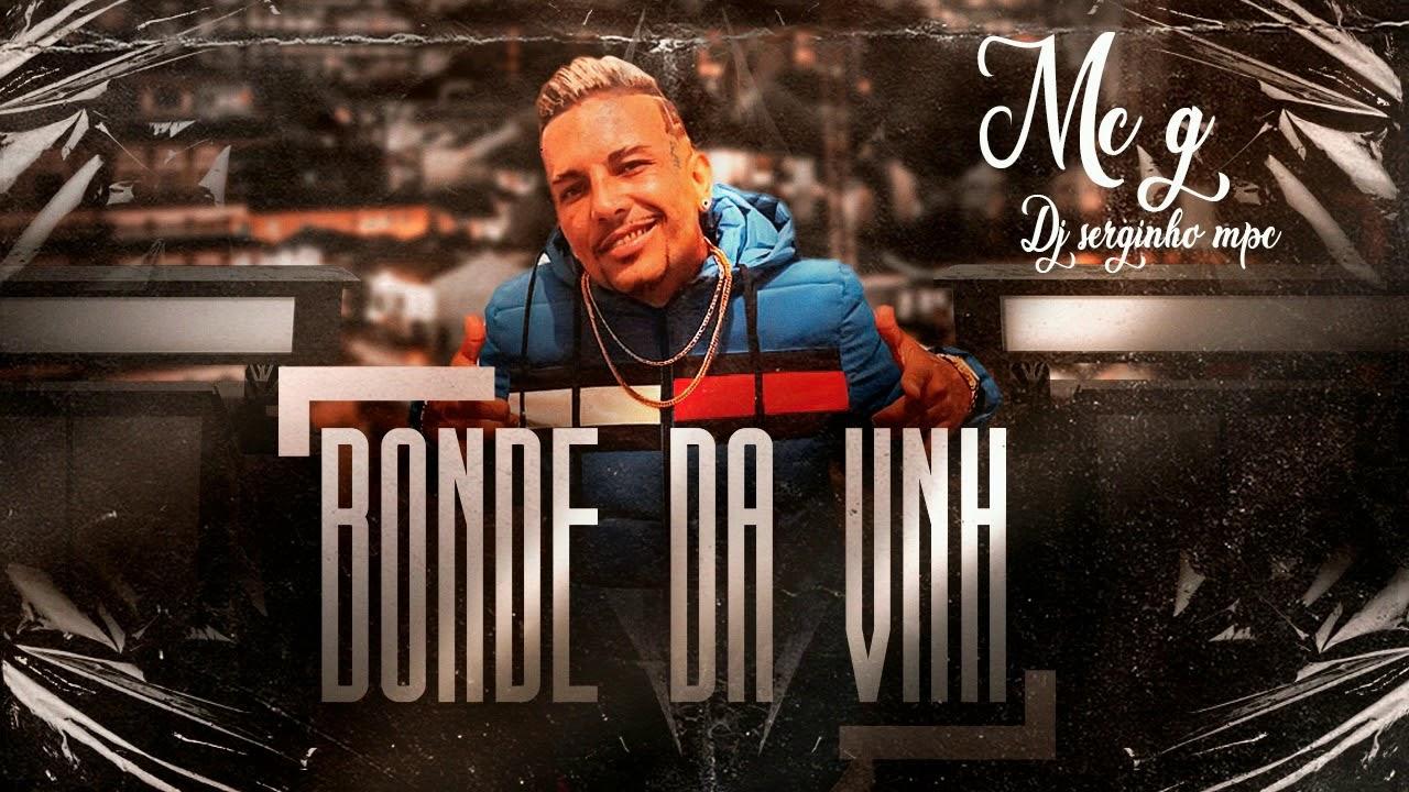 Download Mc'G - Bond Da VNH (Dj Serjinho Mpc)