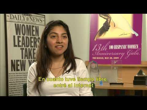 Nueva York: IEM, 100 Hispanic Women, E. Guerra, G. Braschi