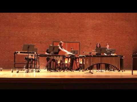 North Carroll Middle School Percussion Ensemble