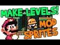 PlataGO! Make your own levels and mod sprites - Platformer Maker