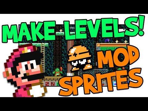 PlataGO! Make your own levels! - Platformer Maker