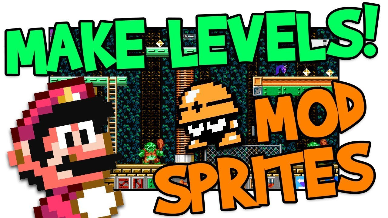 Make Your Level