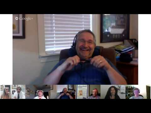Building Communities for Community Benefit Consultants (Meeting #2)