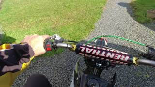 Фото Pitbike Problems, Diagnosis And Fix