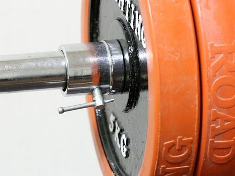 Does The Bar Count When Lifting Weights?