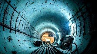 Подземное строительство Тоннели(, 2014-10-16T01:18:33.000Z)