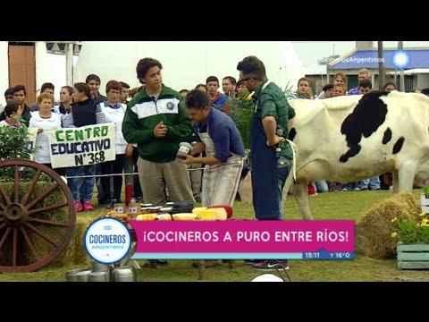 Escuela agrotécnica de Federal, Entre Ríos
