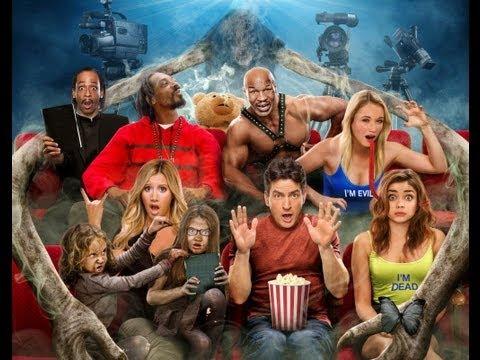 Trailer do filme Todo Mundo em Pânico 2