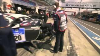 Interview Jean Pierre Kraemer 24 Stunden Rennen 2014 Nürburgring