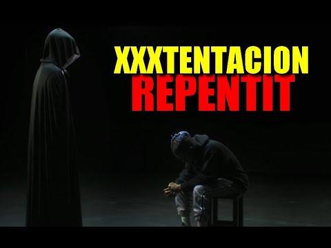 XXXTENTACION PREDIT SA MORT ET EXPLIQUE SON CHANGEMENT DANS SAD ?!?! PREUVES ET DEBAT