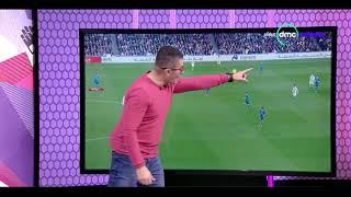 الكورة مع عفيفي - أحمد عفيفي : جاريث بيل أصبح ثغرة في دفاعات ريال مدريد