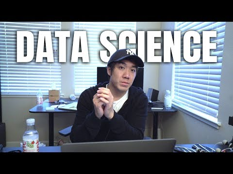 5 Tips For Getting A Data Science Job