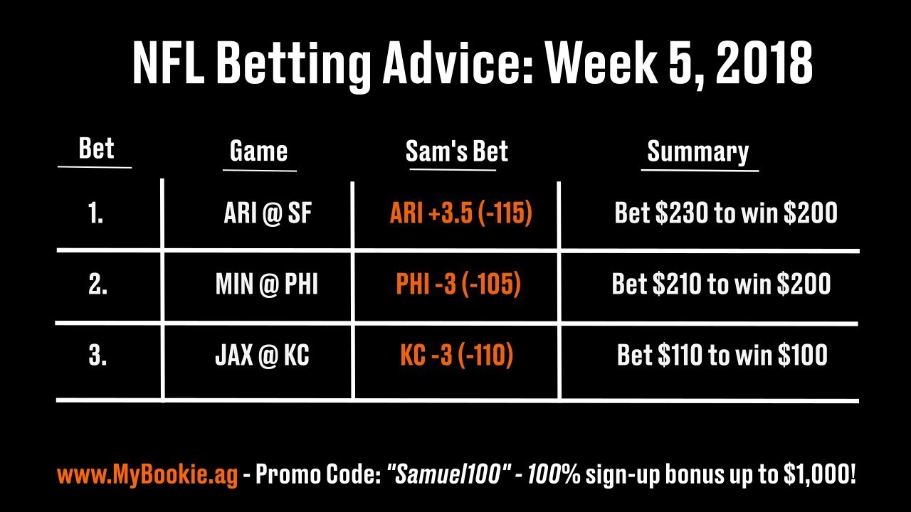 Betting against the spread week 5 top sports betting systems