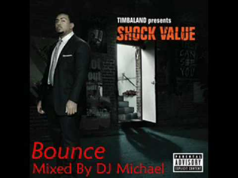 Timbaland - Bounce (Original Remix From Step-Up 2)