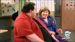 Little Britain - Fat Fighters und das Kindheitstrauma - HD