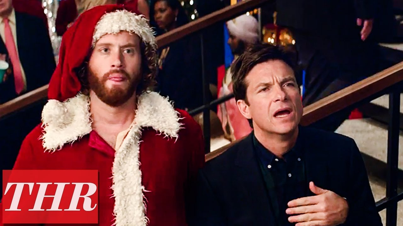 Office Christmas Party\' an Awkward Comedic Success   Box Office ...