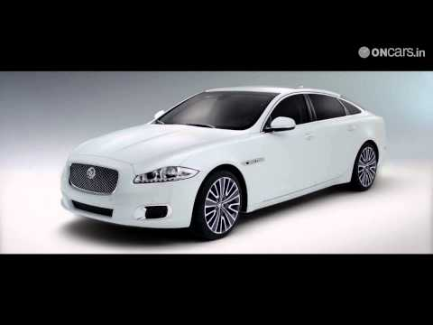 Jaguar Xj Ultimate Launched In India At Rs 1 78 Crore Youtube