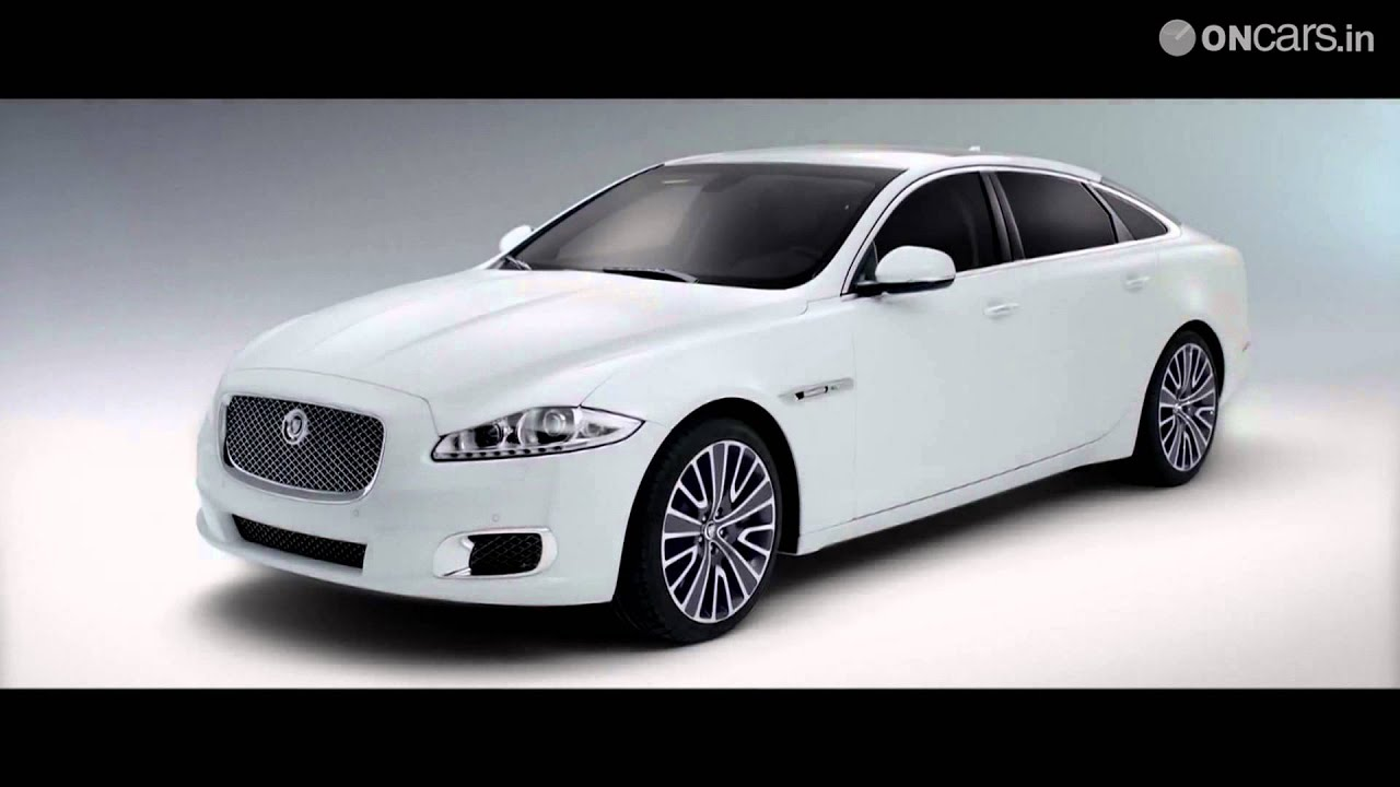Nice Jaguar XJ Ultimate Launched In India At Rs 1.78 Crore