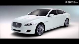 Jaguar XJ Ultimate launched in India at Rs 1.78 crore