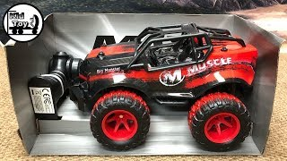 RC CAR TRUCK UNBOXING || KID TOY TV || remote control toys review for children || KIDS TOYS VIDEO