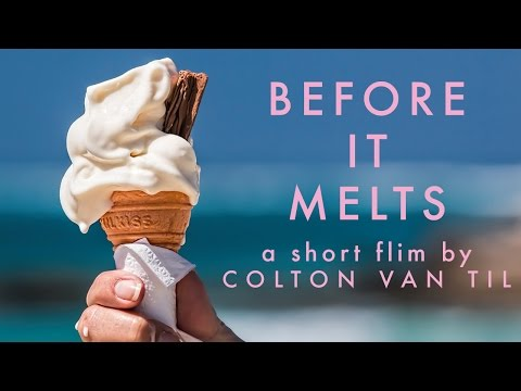Before it Melts (2016) (Narrative Short Film)