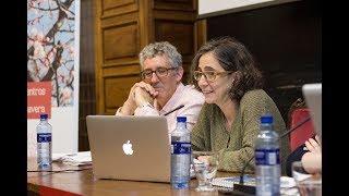Alcuentros de Primavera 2018: Un Estado del Bienestar verde y feminista