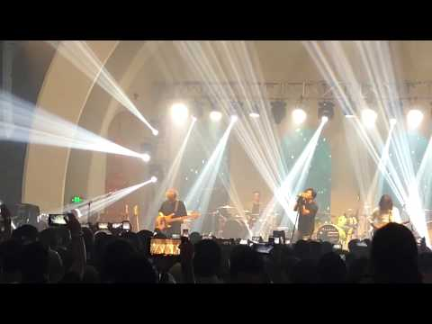 Gigi (Second Formation) - Damainya Cinta (Live at The Pallas 27/09/2018)
