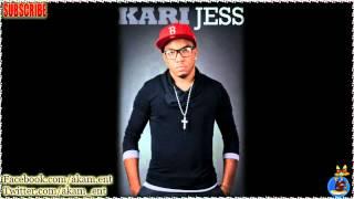Kari Jess - Back It Up [Break Away Riddim] May 2012