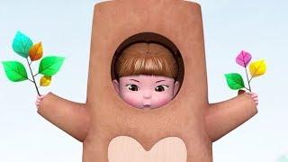 Kongsuni and Friends   Make a Wish   Kids Cartoon   Toy Play   Kids Movies   Kids Videos
