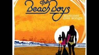 The Beach Boys   I