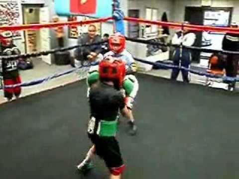 Kids Boxing Sloans Lake Boxing Club 2 4 20 11