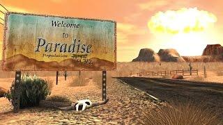 Postal 2: Paradise Lost - Начало игры