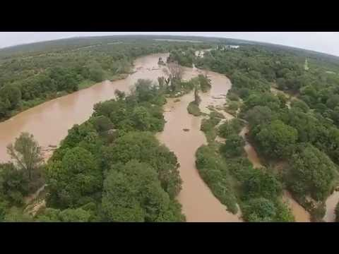 Farm Oxton - Limpopo Easter weekend  Drone footage