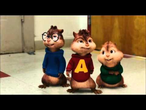 Alvin & The Chipmunks Vs Travis Scott - Antidote