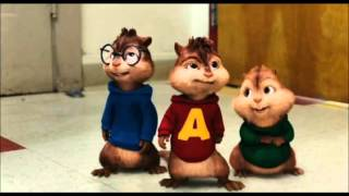 Alvin & The Chipmunks Vs Travis Scott Antidote