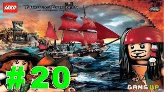 LEGO Пираты Карибского моря. Прохождение часть 20(Жмякни здесь, чтобы подписаться! ▻ https://www.youtube.com/channel/UCetLoN8X1wEhCts2iQ81E4Q Вконтакте ▻ http://vk.com/v_igry Google+ ..., 2015-04-14T08:55:25.000Z)