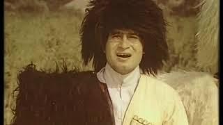 Чеченский праздник Илли  Старый советский фильм