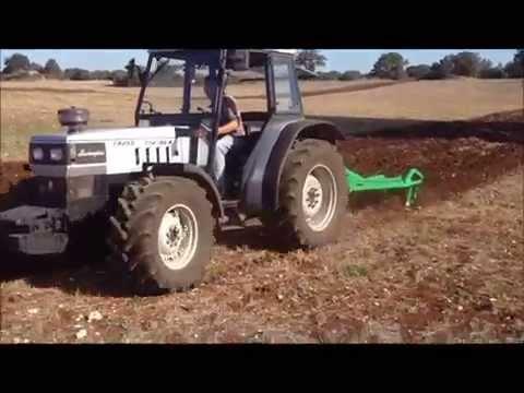 Aratro a dischi idropneumatico off mecc p mascoli co for Di raimondo macchine agricole