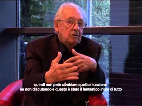 Jerzy Stuhr s Andrzej Wajda