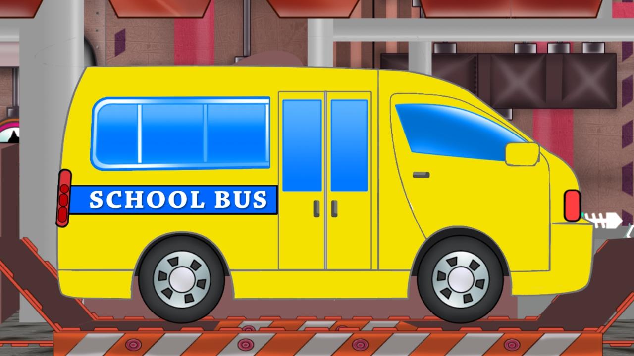School Van School Van Repair Kids Car Garage Car Make Your Own Beautiful  HD Wallpapers, Images Over 1000+ [ralydesign.ml]