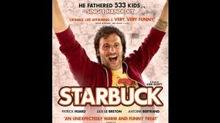 Starbuck UK Official Trailer (2012)