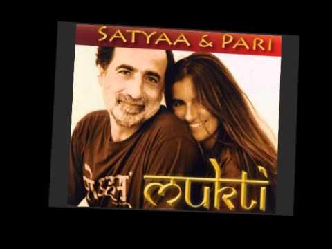 Satyaa & Pari   Ganapati