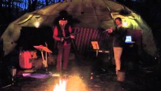 Garden Song Daevid Allen with Ian East